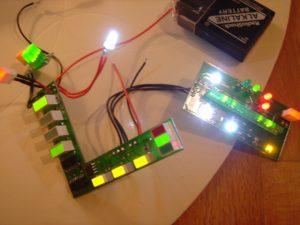 Electronics test