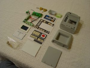 Mark VII Tricorder Kit
