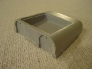 Lower Door