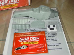 Type II Phaser kit