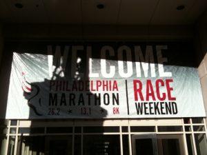 The Philadelphia Marathon