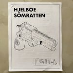 Hellboy Samaritan Kit