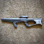 EVA Phaser Rifle